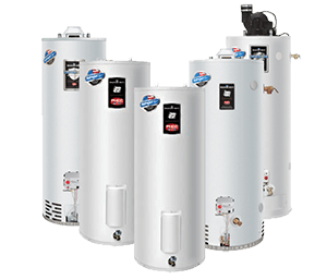 01-Water Heater Installation